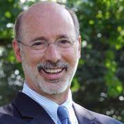 Tom Wolf - Election Result: WINNER: 57.64%