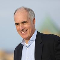 Bob Casey - Election Result: WINNER: 55.58%